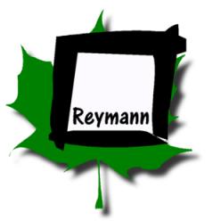 Homepage von Prof. Dr. Detlev Reymann